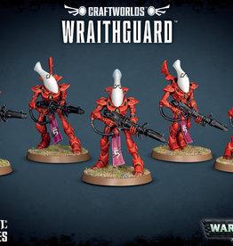 Games-Workshop Craftworlds Wraithguard