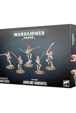 Games-Workshop Craftworlds Howling Banshees