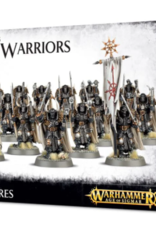 Games-Workshop Chaos Warriors