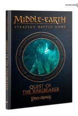 Games-Workshop Quest of the Ringbearer
