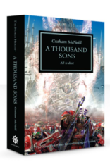 Black Library Horus Heresy: A Thousand Sons
