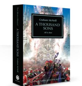 Black Library Horus Heresy: A Thousand Sons