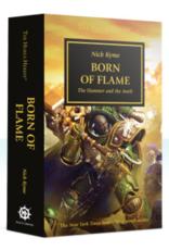 Black Library Horus Heresy: Galaxy In Flames