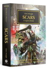 Black Library Horus Heresy: Scars