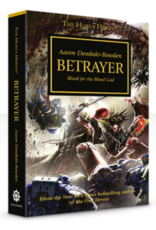 Black Library Horus Heresy: Betrayer