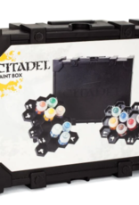 Games-Workshop Citadel Paint Box