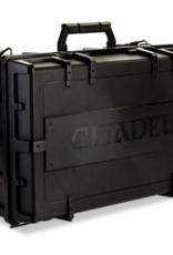 Games-Workshop Citadel Crusade Figure Case