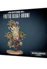 Games-Workshop Death Guard Foetid Bloat-Drone