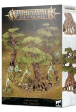 Games-Workshop Age Of Sigmar: Awakened Wyldwood