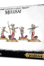 Games-Workshop Daughters Of Khaine Melusai