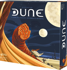 Gale Force 9 Dune