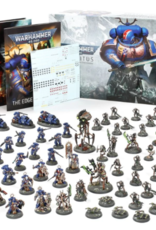 Games-Workshop Warhammer 40000: Indomitus Box Set