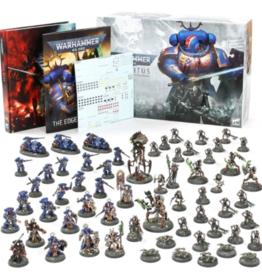 Games-Workshop Warhammer 40000: Indomitus Box Set