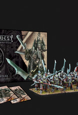 Para Bellum Dweghom: DragonSlayers