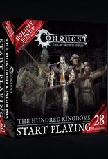 Para Bellum Hundred Kingdom Start Playing Holiday Set W1