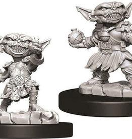 WizKids Pathfinder Minis: Deep Cuts Wave 9- Female Goblin Alchemist