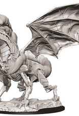 WizKids Pathfinder Minis: Deep Cuts Wave 9- Clockwork Dragon