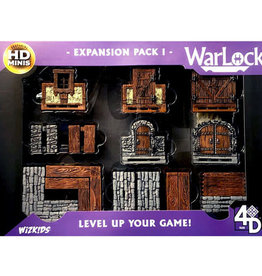 WizKids Warlock Tiles: Expansion Box 1