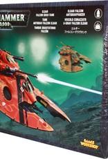 Games-Workshop Eldar Falcon Grav Tank