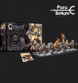Para Bellum Dweghom: Flame Berserkers