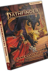 Pathfinder Pathfinder, Second Edition Gamemastery Guide