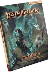 Pathfinder Pathfinder, Second Edition Bestiary 2
