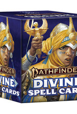 Pathfinder Pathfinder, Second Edition Spell Cards- Divine