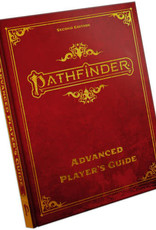 Pathfinder Pathfinder, Second Edition Advanced Player's Guide, Special Edition