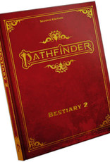 Pathfinder Pathfinder, Second Edition Bestiary 2, Special Edition
