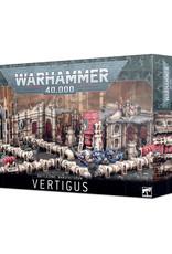 Games-Workshop Battlezone Manufactorum: Vertigus