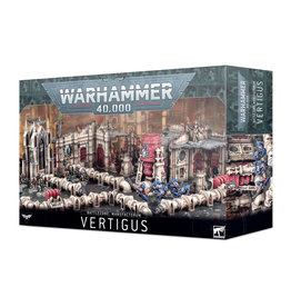 Games-Workshop Battlezone Manufactorum: Vertigus