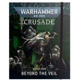 Games-Workshop Crusade: Beyond the Veil Mission Pack