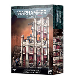 Games-Workshop Sanctum Administratus