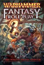 Cubicle 7 Warhammer Fantasy Roleplay, 4th Edition: Rulebook