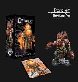 Para Bellum Dweghom: Tempered Sorcerer