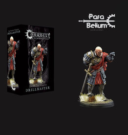 Para Bellum Hundred Kingdoms: Drillmaster