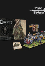 Para Bellum Hundred Kingdoms: Household Knights
