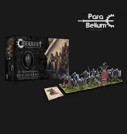 Para Bellum Hundred Kingdoms: Men-at-Arms