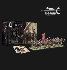 Para Bellum Hundred Kingdoms: Militia Bowmen