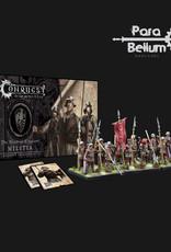 Para Bellum Hundred Kingdoms: Militia