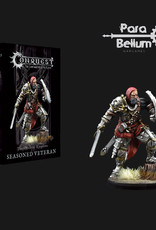 Para Bellum Hundred Kingdoms: Seasoned Veteran