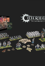 Para Bellum Conquest Core Box - Two Player Starter Set