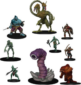 WizKids D&D Icons of the Realms: Classic Creatures Box Set