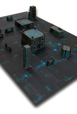 Frontline-Gaming ITC Terrain Series: Robot City Complete Set