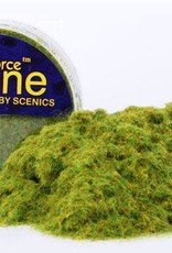 Gale Force 9 Basing: Hobby Round- Green Static Grass