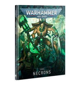 Games-Workshop Codex: Necrons