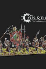 Para Bellum Hundred Kingdoms: Gilded Legions