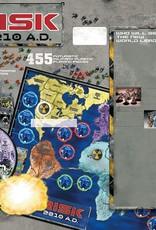 Avalon Hill Risk 2210 AD