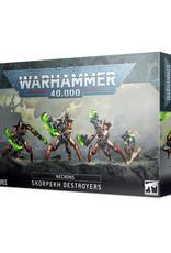 Games-Workshop Skorpekh Destroyers