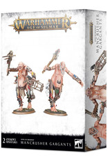 Games-Workshop Mancrusher Gargants